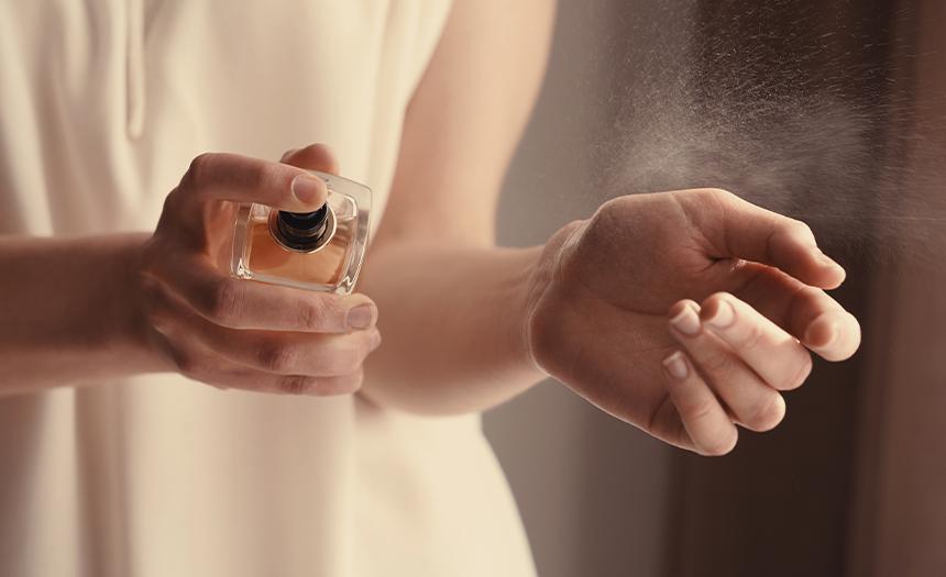 ¿Cuál es su aroma preferido?