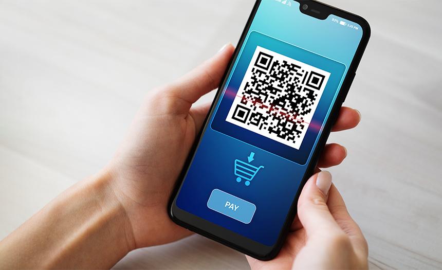 Consejos para evitar fraudes al usar un código QR