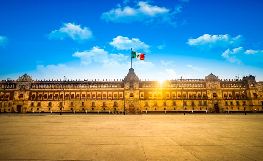 ¿Lo sabías? Estas son algunas curiosidades de México y el mes patrio