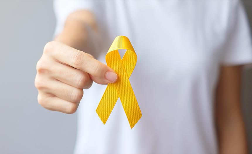 Septiembre amarillo: el mes del combate al suicidio
