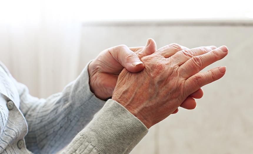 Artritis: enfermedad que predomina en las mujeres