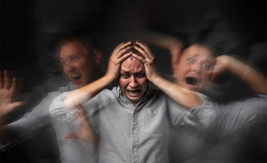 Trastorno de pánico: libérate de él