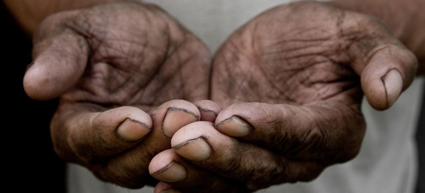 74 de cada 100 mexicanos morirán pobres, según estadísticas