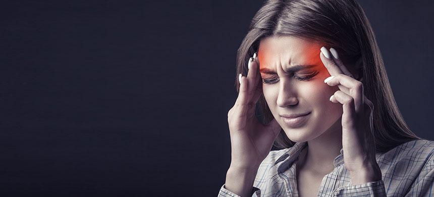 Pacientes con migraña corren mayor riesgo de sufrir infartos
