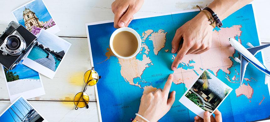 ¿Por qué deberías viajar más seguido?