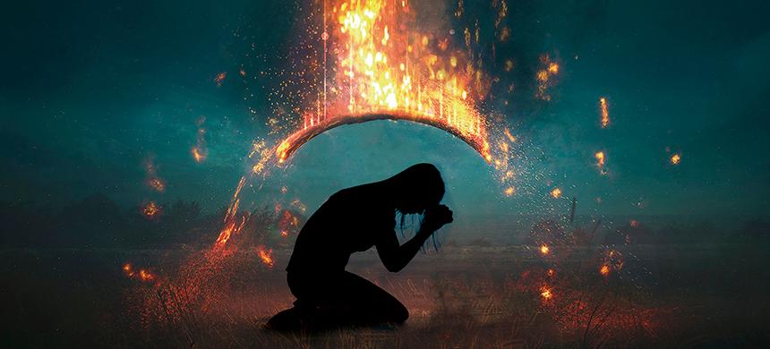 Ex satanista afirma que la oración es un obstáculo para los espíritus malignos