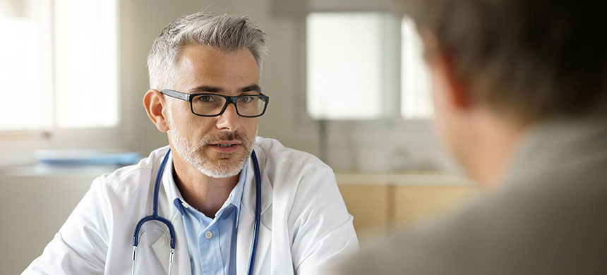Mexicanos no van al médico por miedo al diagnóstico