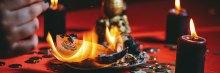 El número de adeptos a la brujería y al paganismo cada vez crece más