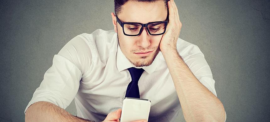 """El hábito del """"ahorita lo hago"""" puede hacerte perder dinero"""