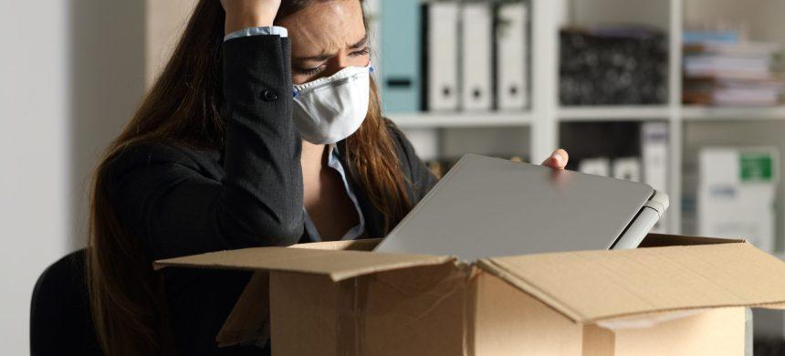 La pandemia pone en riesgo la vida profesional de los jóvenes