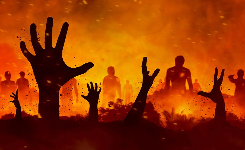 16 lecciones sobre el Apocalipsis (parte 2)