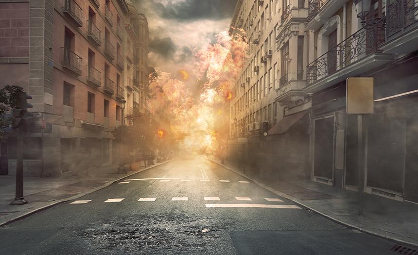 16 lecciones sobre el Apocalipsis (parte 1)