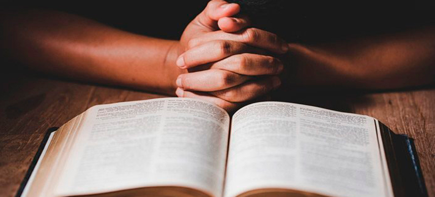 Pide oración, pero limita el sacrificio