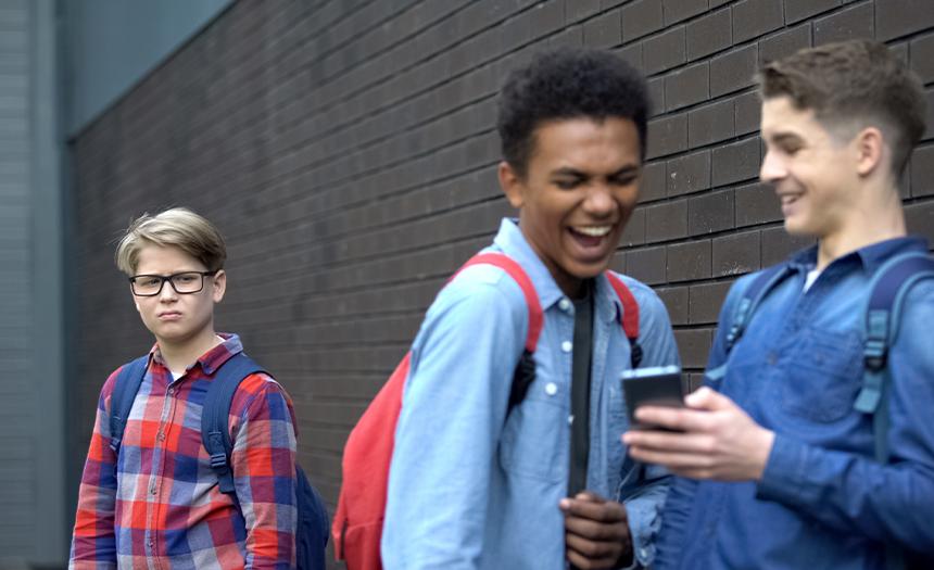 Bullying en redes sociales incrementa con la pandemia