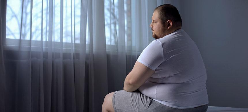 La obesidad causa más cáncer que el cigarro