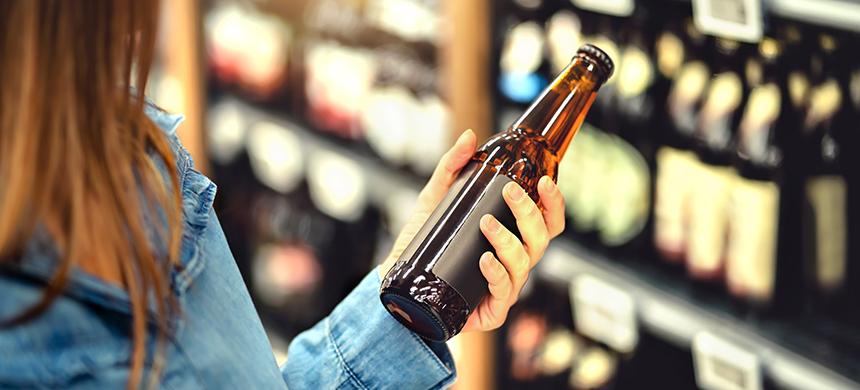 El consumo de bebidas alcohólicas aumentó entre los mexicanos
