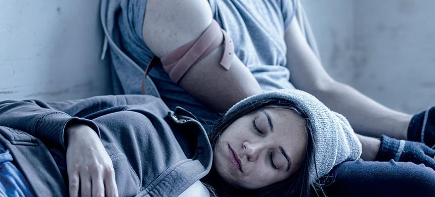 Sobredosis: trágico final de cientos de miles de personas en el mundo