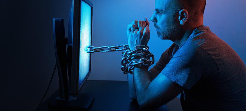 La pornografía vuelve a los jóvenes impotentes