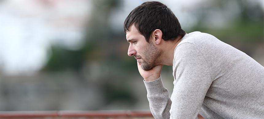 Ansiedad: Dos consejos para superar las preocupaciones