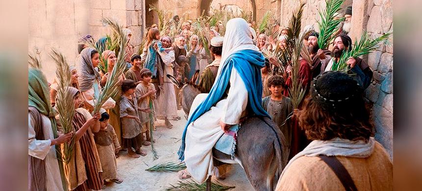 Abrirle las puertas a Jesucristo es abrírselas a la felicidad