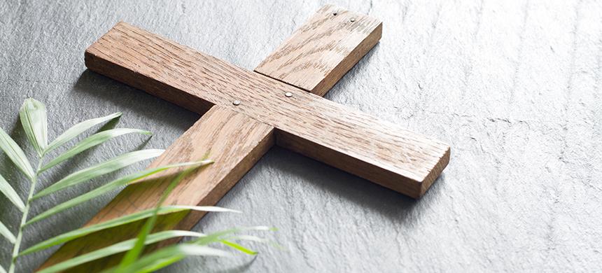 Semana Santa: Rehaciendo los pasos del Señor Jesús