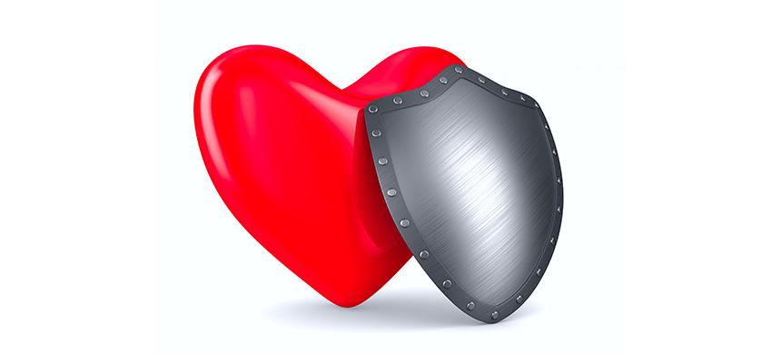 ¿Qué es guardar el corazón?