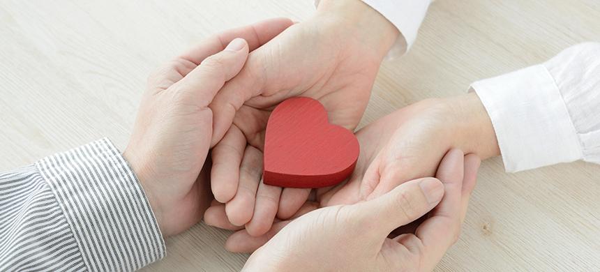¿Cómo mantener la paz en tu relación?