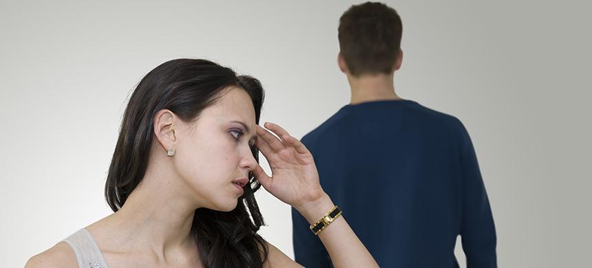 Tres pasos para evitar una decepción amorosa