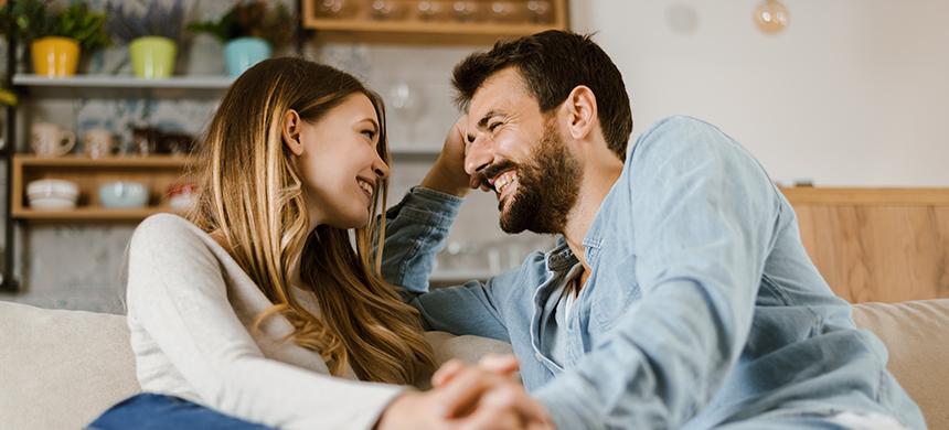La importancia de que la pareja hable la misma lengua