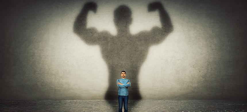 Fuerza o debilidad: ¿qué te define?
