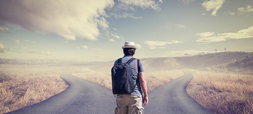 ¿Todos los caminos conducen a Dios?