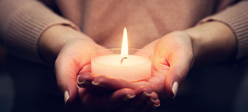 Cómo mantener la llama del Espíritu Santo encendida en tu interior