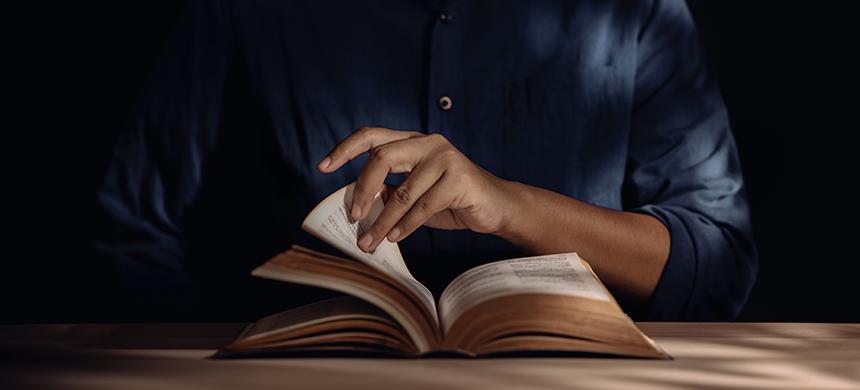 Los efectos de la Biblia en la mente humana