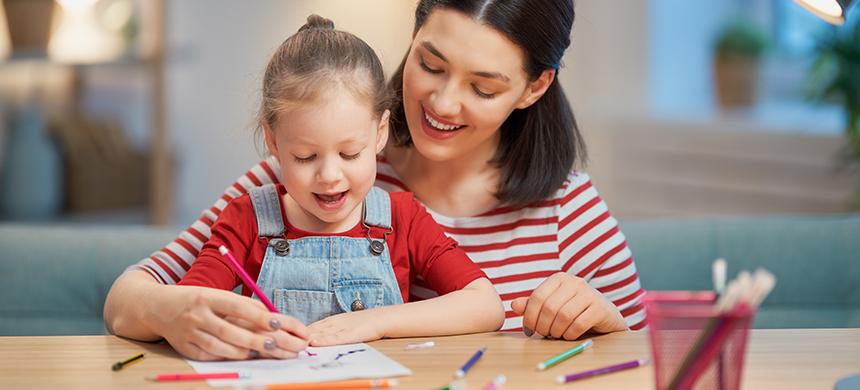 ¿Cómo estimular la fe de los niños durante la cuarentena?
