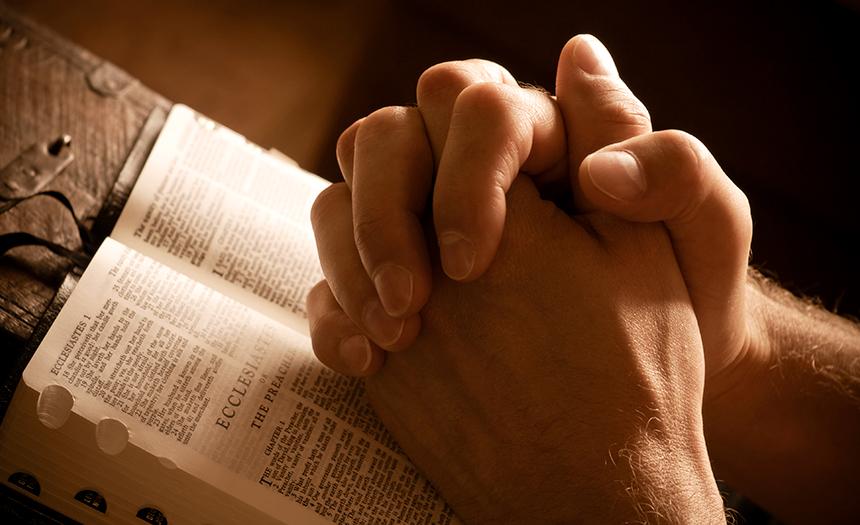 4 pasos para rencontrarte con Dios