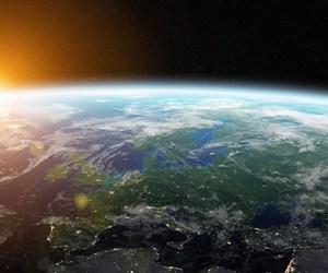 Tiempo acortado: la rotación de la Tierra será más rápida este año