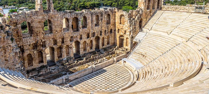 Costumbres de la Biblia: Los Herodes