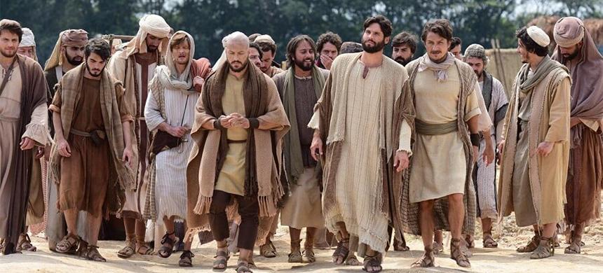 Novela Jesús: gran estreno el lunes 3 de agosto, en México