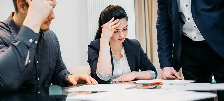 3 errores que destruirán su matrimonio