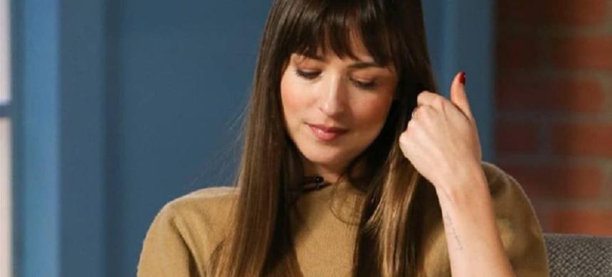 Dakota Johnson: «He tenido dificultades con la depresión desde que era joven»
