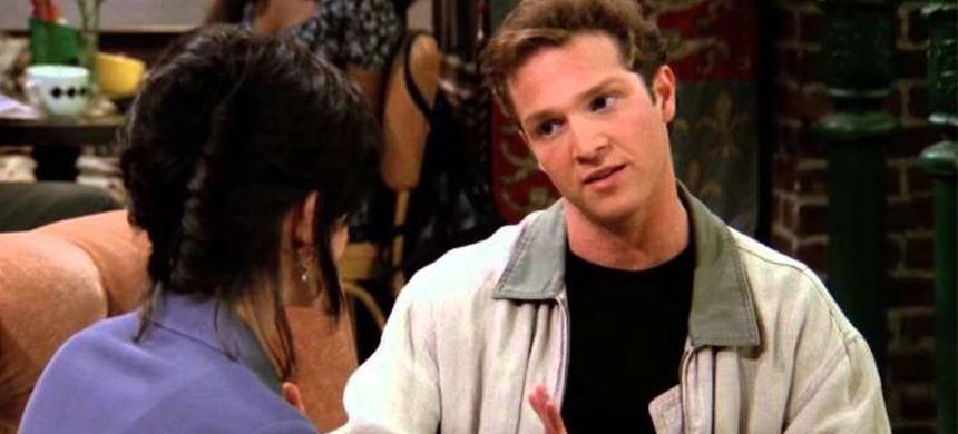 """Actor de """"Friends"""" se suicida"""