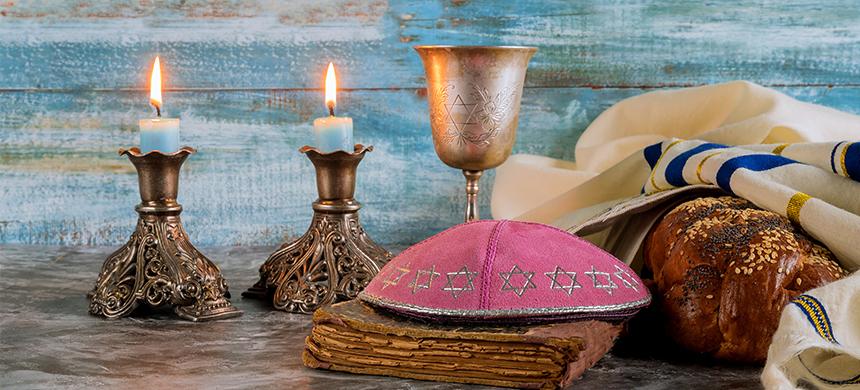 Costumbres de la Biblia: los saludos