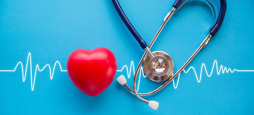 La buenas noticias mejoran la salud del corazón
