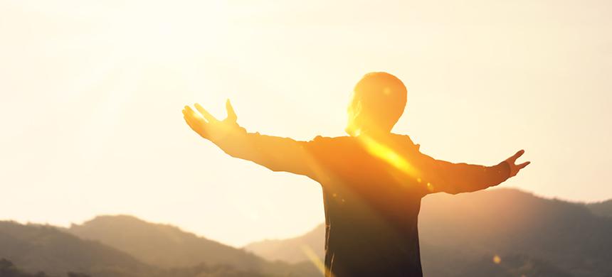 ¿Cómo tener una vida y eternidad de paz?