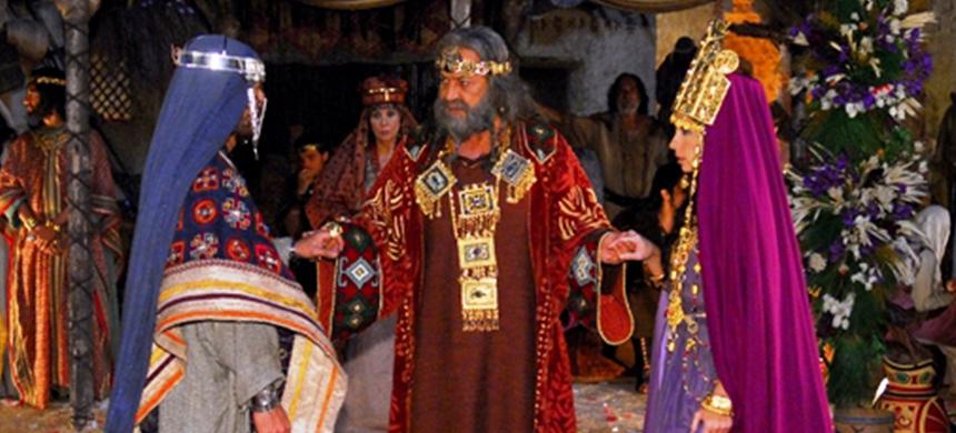 Costumbres de la Biblia: El noviazgo