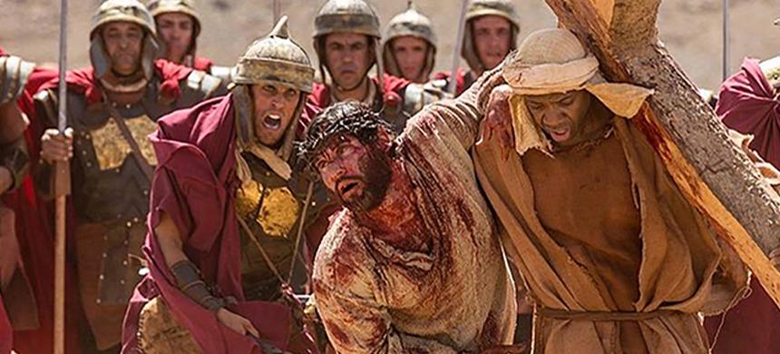 Esto es lo que necesitas saber sobre la crucifixión de Jesucristo