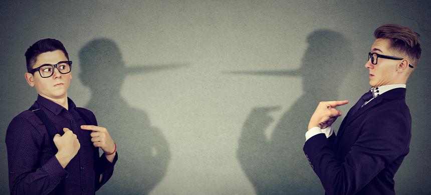 Mitomanía: ¿Cómo identificar que la mentira controla tu vida?
