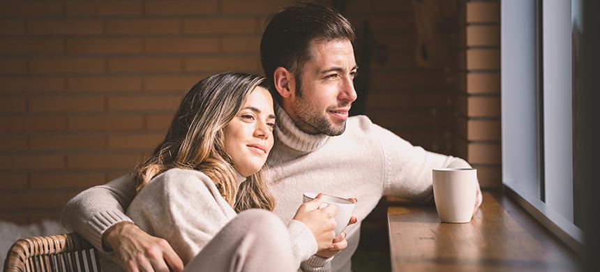 Este es el secreto para que el amor de pareja no llegue a su fin