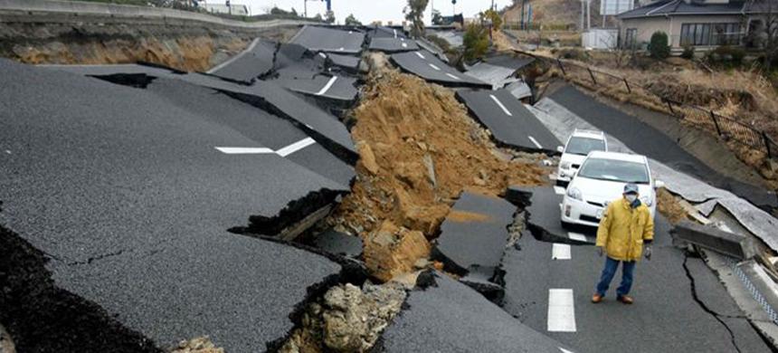 Terremotos en Nueva Zelanda: ¿señal del fin de los tiempos?