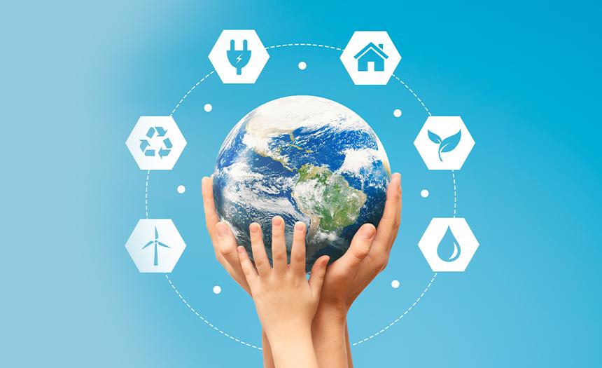 Día Internacional de la Tierra: ¿Cómo contribuir para no dañarla?